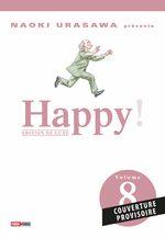 Happy ! 8 Manga