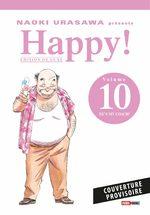 Happy ! 10 Manga