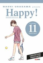 Happy ! 11 Manga