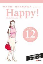 Happy ! 12 Manga