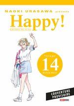 Happy ! 14 Manga