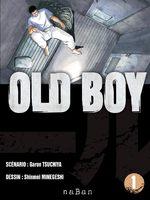 Old Boy T.1 Manga
