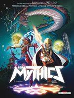 Les Mythics # 7