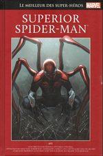 Le Meilleur des Super-Héros Marvel 97 Comics