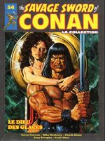 The Savage Sword of Conan 54