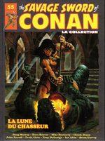 The Savage Sword of Conan 55