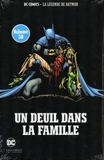 DC Comics - La Légende de Batman # 17