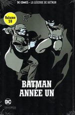 DC Comics - La Légende de Batman # 3