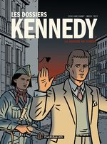 Les dossiers Kennedy 2