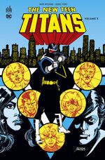 The New Teen Titans # 3