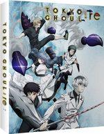 Tokyo Ghoul:RE 1 Série TV animée