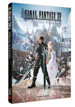 Final Fantasy XV - Official Works 1 Guide