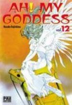 Ah! My Goddess 12