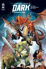 Justice League Dark Rebirth # 2