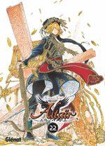 Altaïr # 22