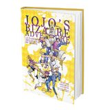 Jojo's Bizarre Adventure - Le diamant inclassable du manga 1