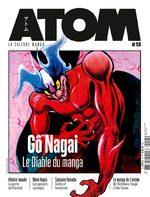 Atom # 13