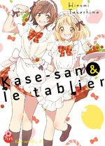 Kase-san 4