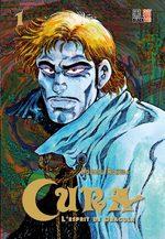Cura - l'esprit de Dracula 1 Manga