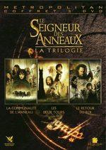 Le seigneur des anneaux - Trilogie 1