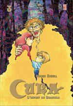 Cura - l'esprit de Dracula 3 Manga