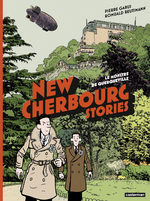 New Cherbourg Stories # 1