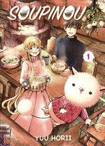 Soupinou T.1 Manga
