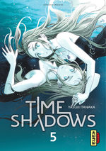 Time Shadows # 5