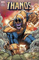 Thanos # 1