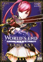 World's end harem fantasy 2