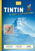 Tintin c'est l'aventure 3