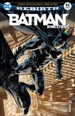 Batman bimestriel # 4