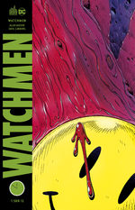 Watchmen - Les Gardiens # 1