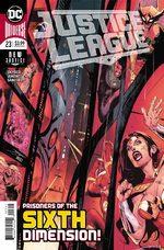 Justice League 23 Comics