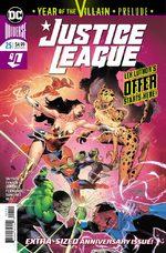 Justice League 25 Comics