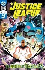 Justice League 26 Comics