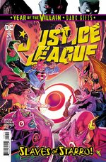 Justice League 29 Comics