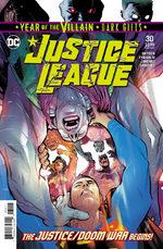 Justice League 30 Comics