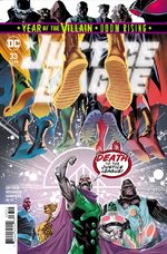 Justice League 33 Comics