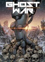 Ghost war # 3
