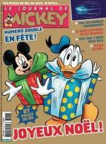 Le journal de Mickey 3157 Magazine