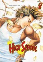 High School 8 Manhwa