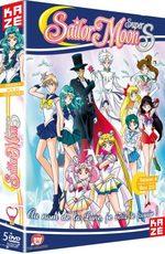 Sailor Moon Super S 2 Série TV animée