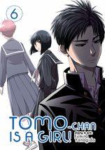 Tomo-chan wa Onnanoko! 6