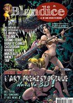 Blandice 5 Magazine