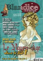 Blandice 9 Magazine
