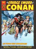 The Savage Sword of Conan 57