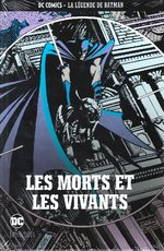 DC Comics - La Légende de Batman # 18