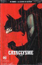 DC Comics - La Légende de Batman 31