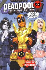 Deadpool - La Collection qui Tue ! # 33